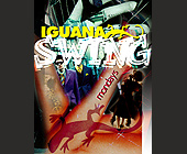 Iguana Mondays at Cafe Iguana - tagged with swing