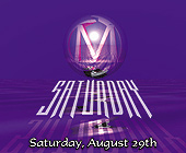 Saturday August 29th at KGB Nightclub - tagged with 4 x 3.5