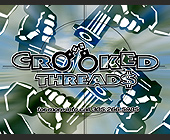 Crooked Threads and Crooked Chicks - tagged with gun
