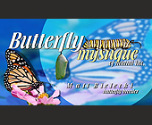 Butterfly Breeder Matt Bielecki - tagged with butterfly