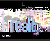 Reality Virtua Cafe - tagged with no cover