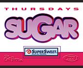 Sugar Thursdays at The Chili Pepper - tagged with sweet