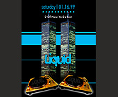 DJ Escape's Birthday a Liquid Nightclub - tagged with 305.532.9154