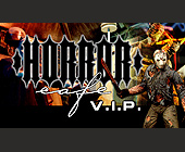 Horror Cafe VIP Card - tagged with 305.446.6003