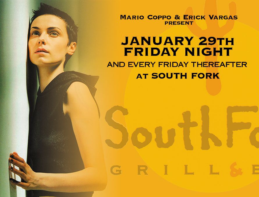 South Fork Bar and Grill