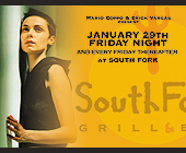 South Fork Bar and Grill - tagged with all night long