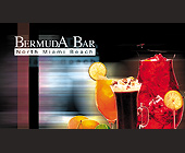 One Free Drink at Bermuda Bar - created January 20, 1999
