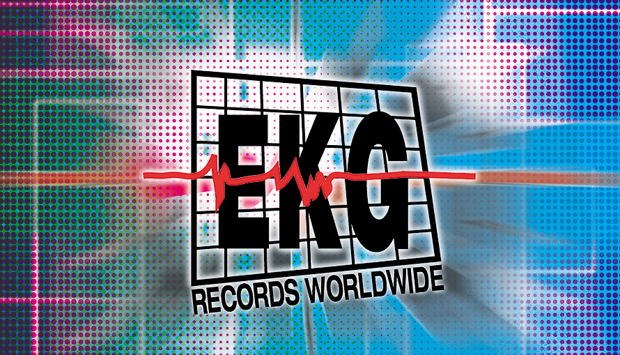 EKG Records Worldwide