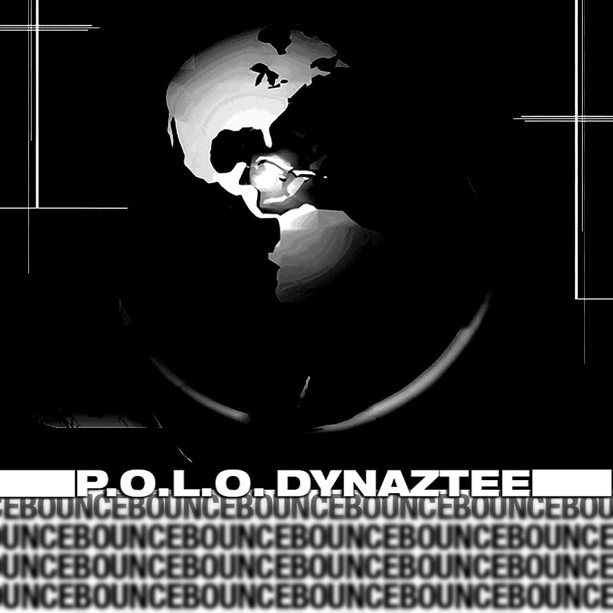 Dynaztee Bounce Bounce