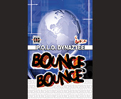 Dynaztee Bounce Bounce - created January 27, 1999