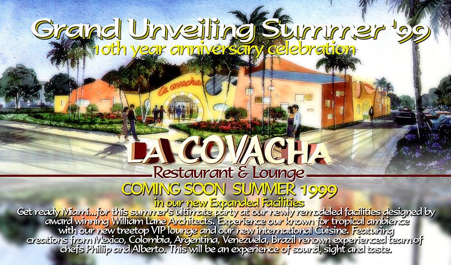 La Covacha Restaurant and Lounge