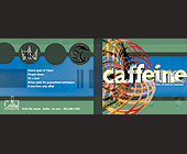 Caffeine at Cristal Nightclub with DJ Tony Tone - created January 1999