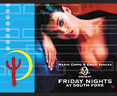 Friday Nights at South Fork - created January 27, 1999