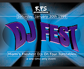 RPS Productions Present DJ Fest with DJ Def - tagged with dj rps