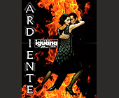 Ardiente at Cafe Iguana - tagged with dancers