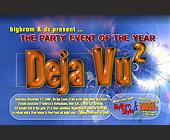 Deja Vu 2 at The Yacht Club - created November 1999