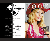 Look at Chaos Nightclub - created November 23, 1999
