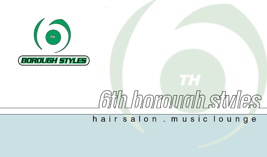 6th Borough Styles Hair Salon and Music Lounge