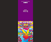 Playboy at Chaos Nightclub - Chaos Graphic Designs