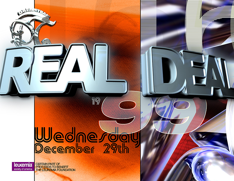 Real Deal at Cristal Nightclub