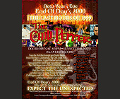New Years Eve End of Days at The Chili Pepper - created December 21, 1999