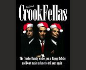 Crook Fellas Y2 Crooked Threads - created December 23, 1999