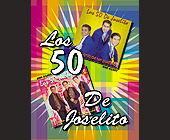 Los 50 de Joselito on Sonolux - created December 08, 1999