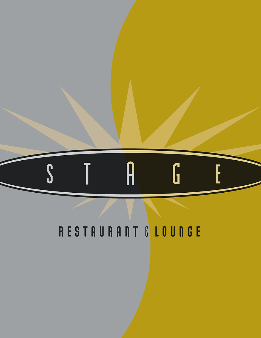 Stage Restaurant and Lounge Promo
