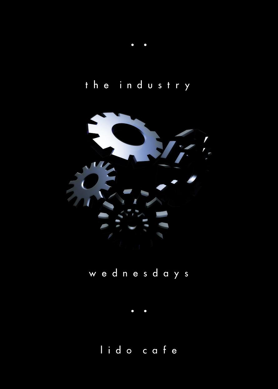Lido Industry Wednesdays