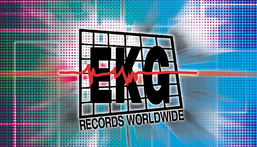 EKG Records Worldwide