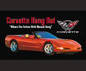 Corvette Hang Out - tagged with 305305
