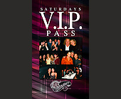 Velvet Saturdays VIP Pass at Le Cabaret - tagged with drinks