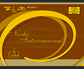 Noche Internacional at Cristal Nightclub - tagged with 305.604.0697