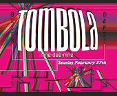 Trombola Nine Dee Nine - created 1999