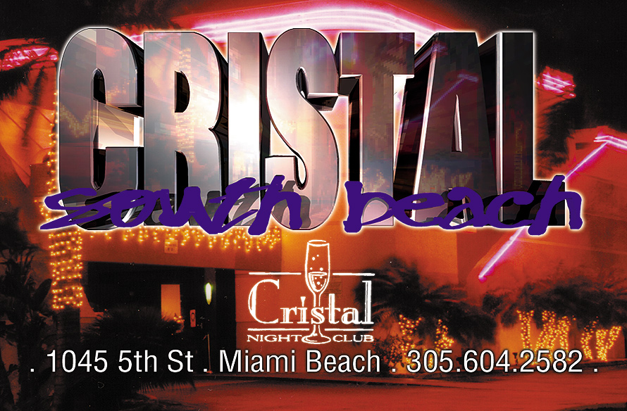 Independence Party at Club Cristal