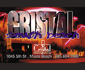 Independence Party at Club Cristal - tagged with 305.604.2582