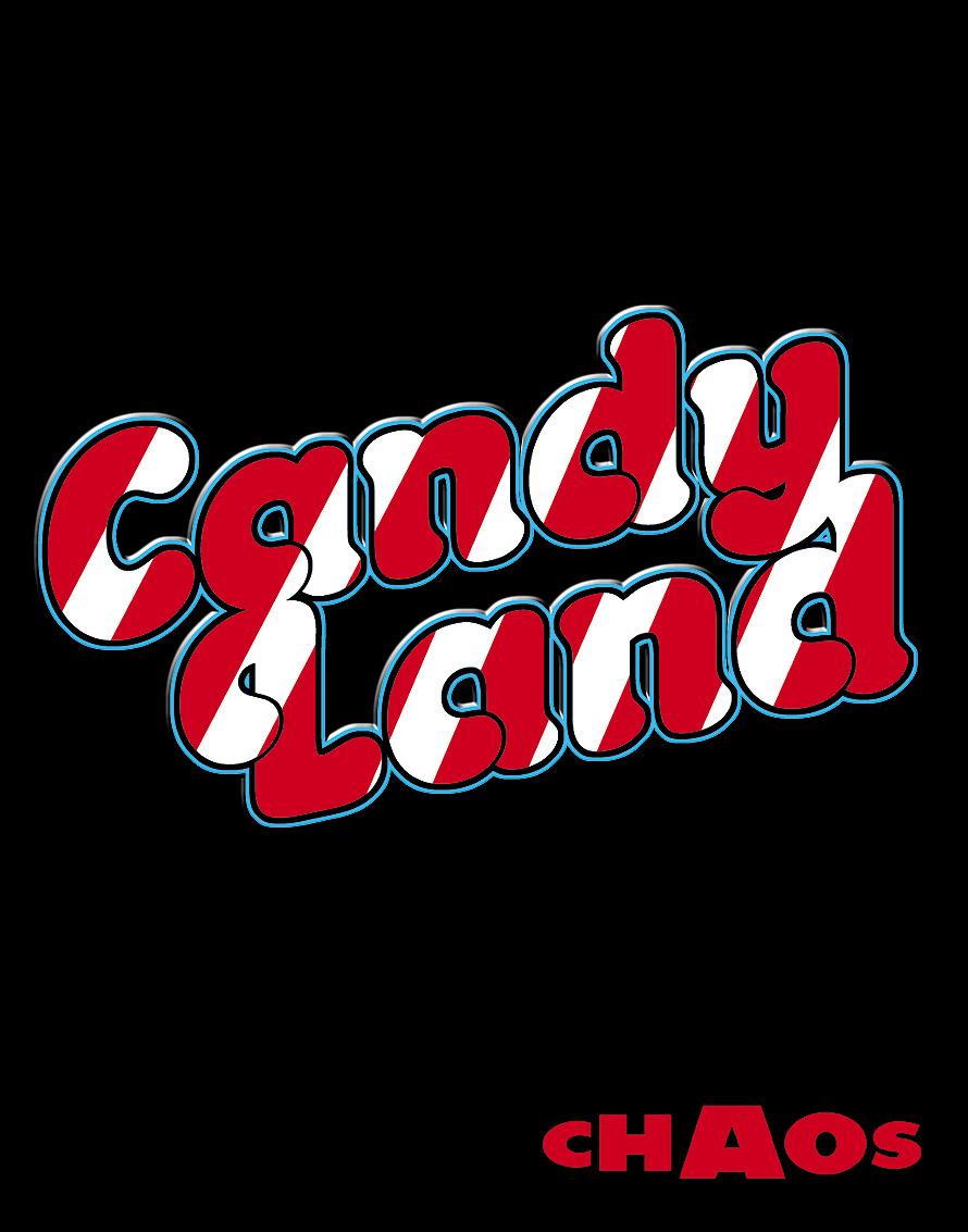 Candyland at Chaos Nightclub