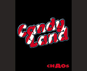 Candyland at Chaos Nightclub - created February 1999