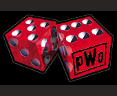 The Dice Party by PWO - tagged with high energy