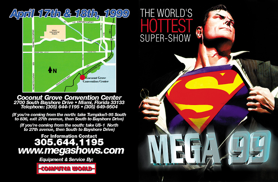 Miami's Hottest Super Show