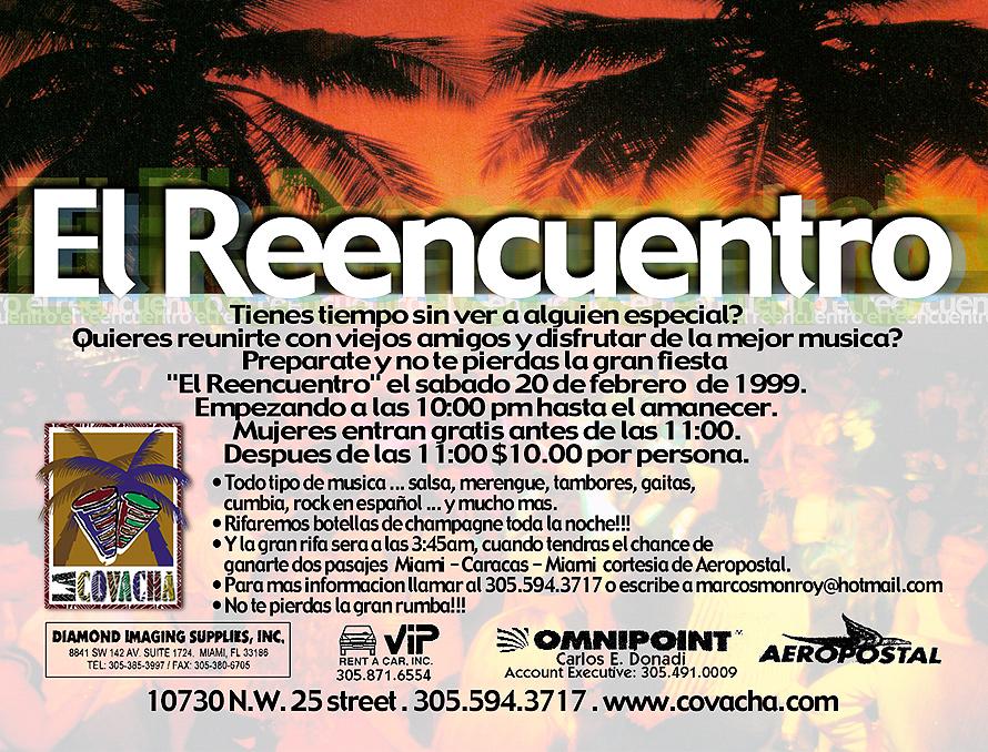 Rediscover La Covacha