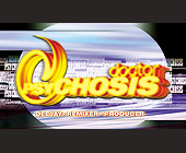 Dr. Psychosis Business Cards - created February 09, 1999