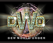 D.W.O Dew World Order - Promoter