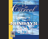 La Carcel at La Covacha - created February 09, 1999