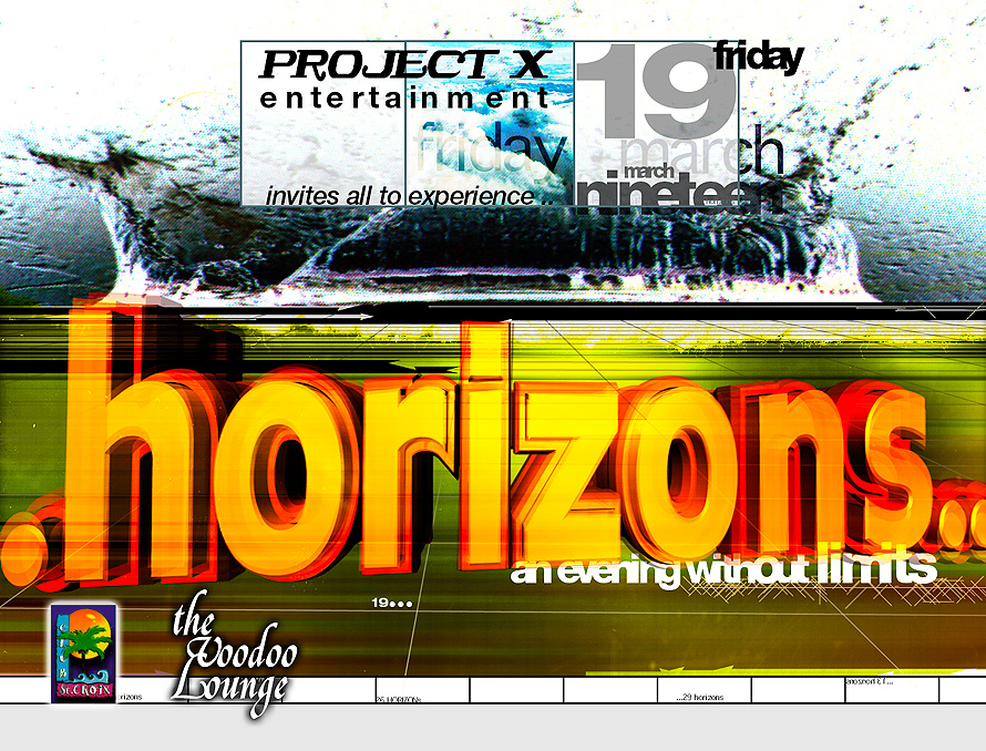 Horizons at Club St. Croix