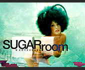 Sugarroom on Wednesdays at Chaos - tagged with wed