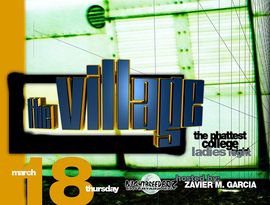 The Village at Club St. Croix