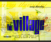 The Village at Club St. Croix - tagged with dj greg