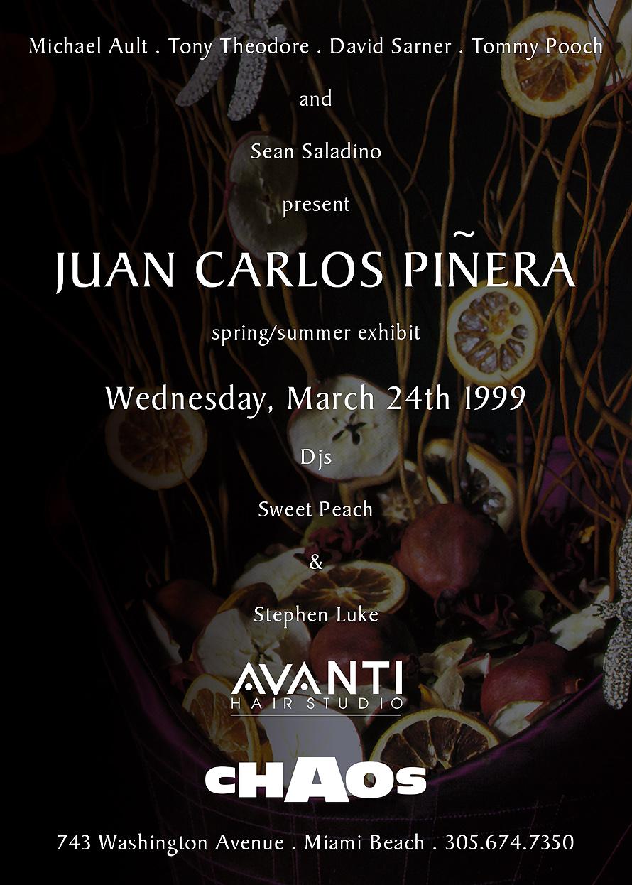 Juan Carlos Piñera