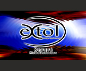 Extol Entertainment Demoni - tagged with logo